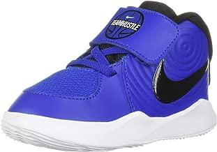 Nike Kids' Team Hustle D 9 (Td) Sneaker