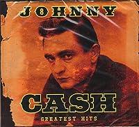 JOHNNY CASH Greatest Hits / Best 2CD Digipack [CD Audio]