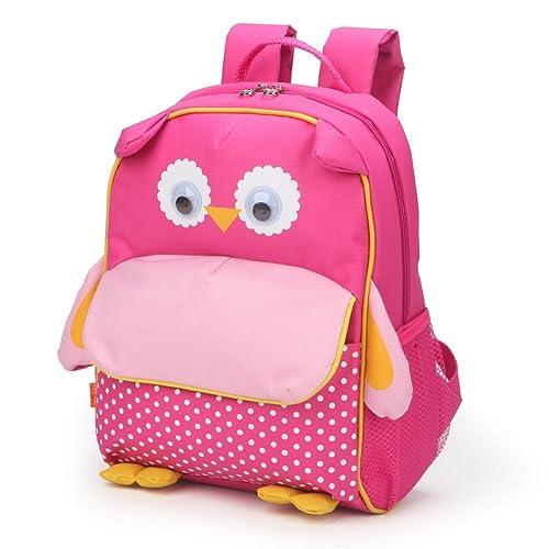 Personalized Toddler Backpacks: Amazon.com