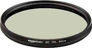 Amazonベーシック カメラ用レンズフィルター 円偏光フィルター 82mm CF02-NMC16-82