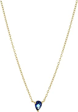SHASHI - Kamila Chain Pendant Necklace