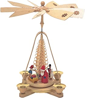 Alexander Taron Importer 1667 Richard Glaesser Pyramid-Santa and Toys-10.5