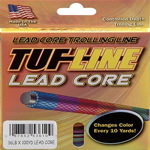 Tuf-Line LC36100 Lead Core