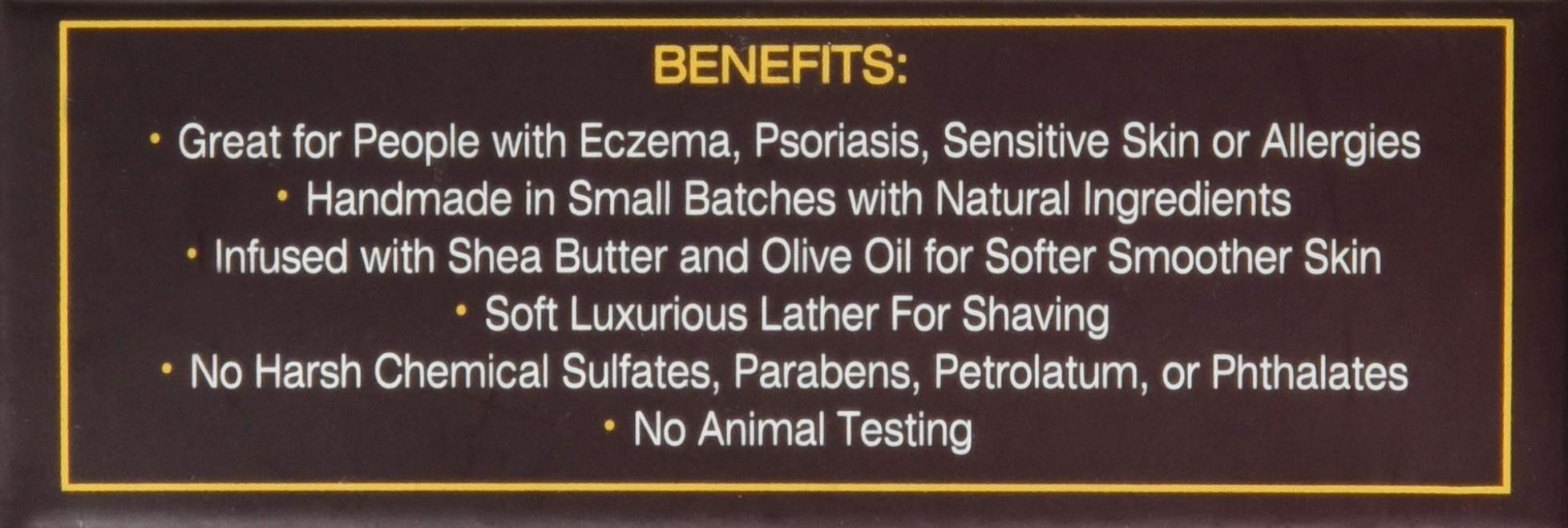 tgin Natural Olive Oil Soap With Shea Butter - Sugar Pear Bar - 4 Oz