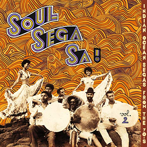Soul Sega Sa! Vol.2