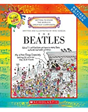 Beatles (Revised Edition) (Getting to Know the World's Greatest Composers) (Library Publishing)