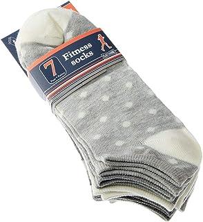 InterSocks, Calcetín Mini calcetines - 7 pack - Sin tejido de rizo