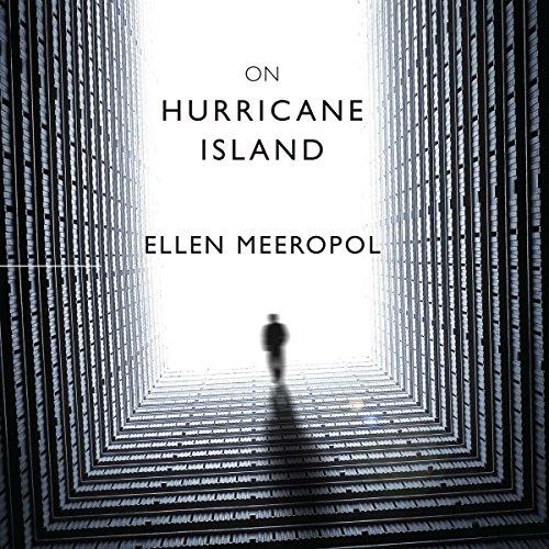 On Hurricane Island audiobook cover art