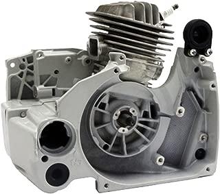Farmertec Chainsaw Engine Motor WT Cylinder Piston Kit Crankshaft for Stihl 044 ms440 OEM 1128 020 2136 1128 020 2122