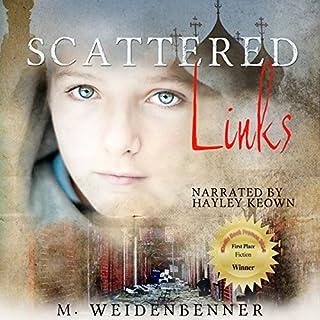 Scattered Links audiobook cover art