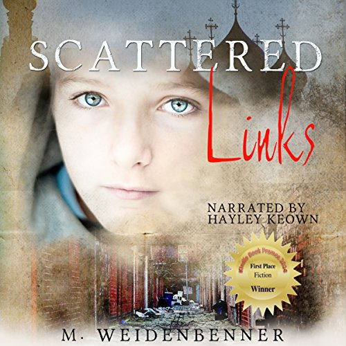 Scattered Links  By  cover art
