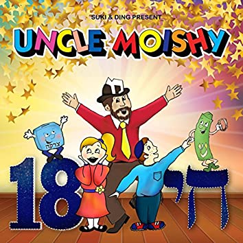 Uncle Moishy 18