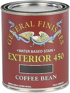 Best dark coffee wood stain Reviews