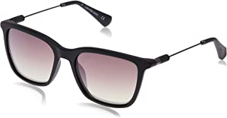 نظارات كالفن كلاين الشمسية المربعة للنساء