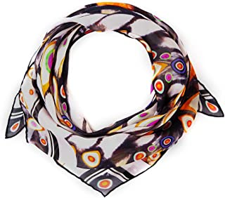 Givenchy GW7020 SD497 1 Black Scarf for Womens