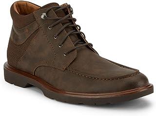 حذاء برقبة كاجوال برباط متين من Dockers Mens Grady