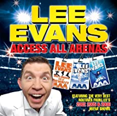 Lee Evans - Access All Arenas