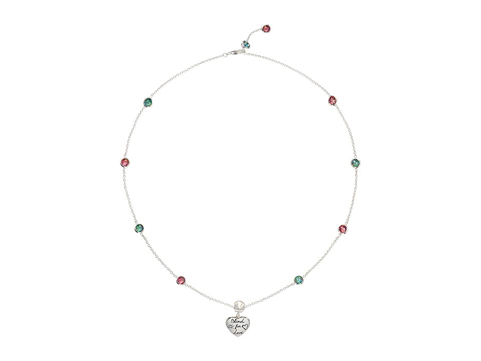 Gucci - Gucci Blind for Love Necklace
