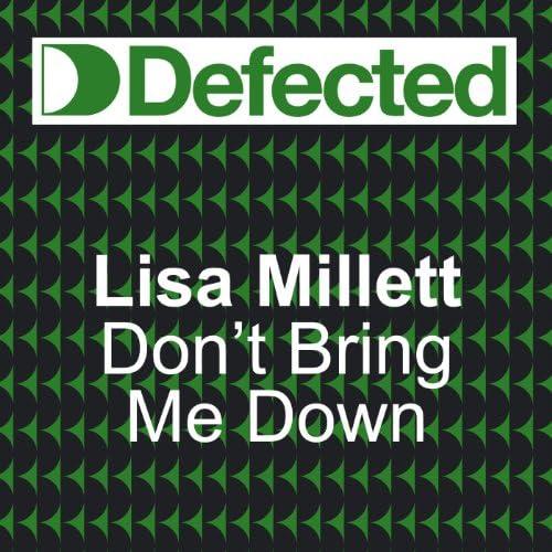 Lisa Millet