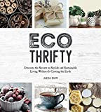 Eco-Thrifty: Discover the Secrets to Stylish and Sustainable Living Without it Costing the Earth, Including Upcycling, Recycling, Budget-Friendly Ideas and More