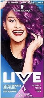 Best schwarzkopf hair spray pink Reviews