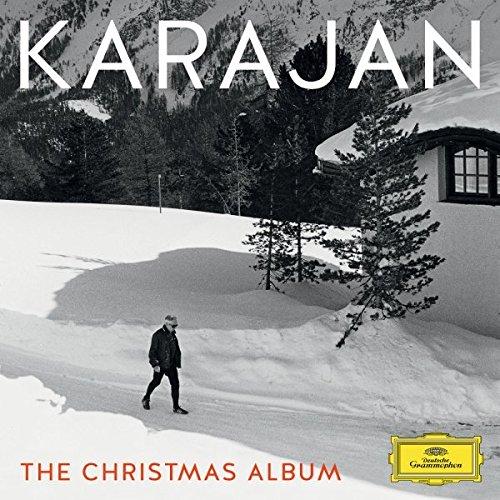 The Christmas Album (Silent Night,Magnificat,The Nutcraker,Ave Maria,Alleluja