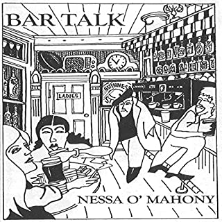 Bar Talk cover art