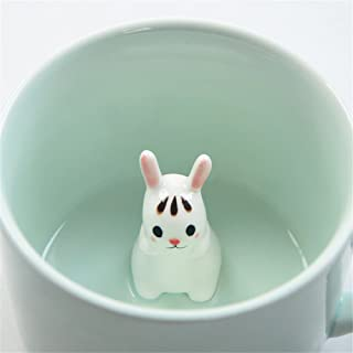 Best rabbit coffee cup Reviews