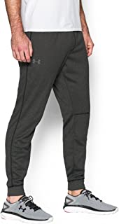 Under Armour Men's Tricot Pants - Tapered Leg