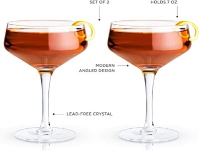 Best Coupe Glasses