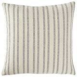 Amazon Brand – Stone & Beam French Laundry Stripe Decorative Throw...