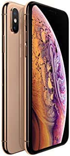 Apple iPhone XS 512 GB Oro (Reacondicionado)