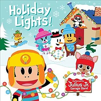Holiday Lights!