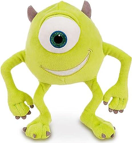 comprar ahora 8in Mike Wazowski Wazowski Wazowski Peluche - Monsters Inc Peluche  precios mas bajos