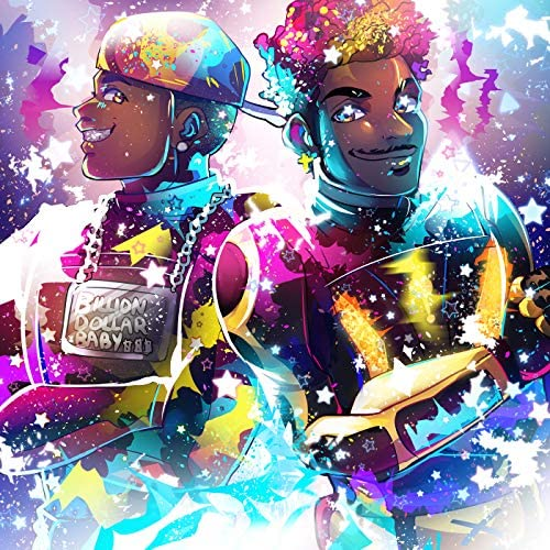 Lil Nas X & DaBaby