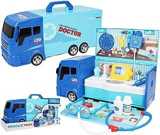 Amazon Fr Boite De Rangement Enfant Repliques Miniatures Maquettes Et Modelisme Jeux Et Jouets