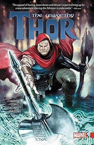 The Unworthy Thor