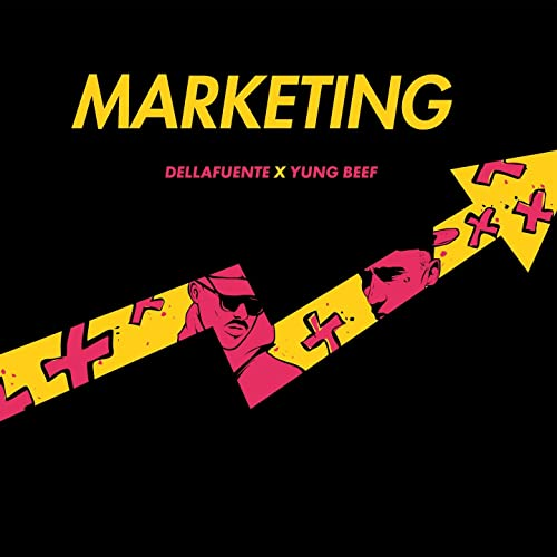 Marketing (feat. Yung Beef) [Explicit]