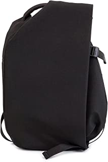 cote&ciel コートエシエル 28470 BLACK ISAR SMALL デイパック バックパック メンズ レディース [並行輸入品]
