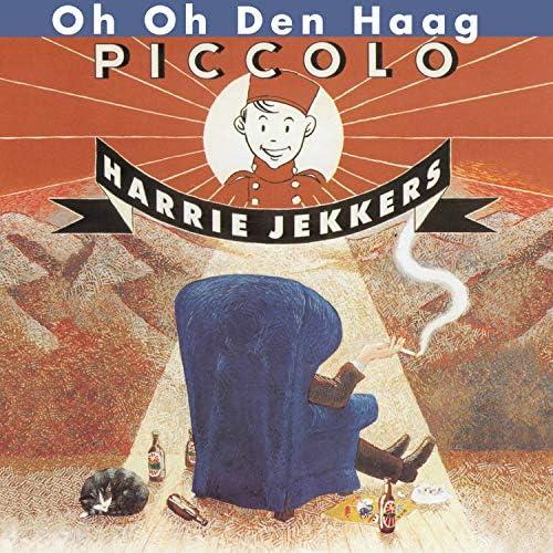 Harrie Jekkers