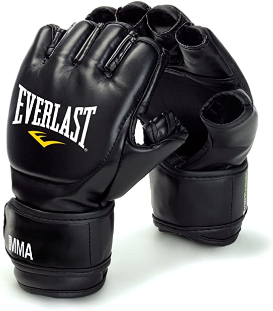 Guanti grappling  everlast mma SS-SMS-516826