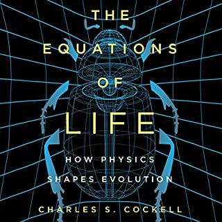 The Equations of Life audiobook cover art