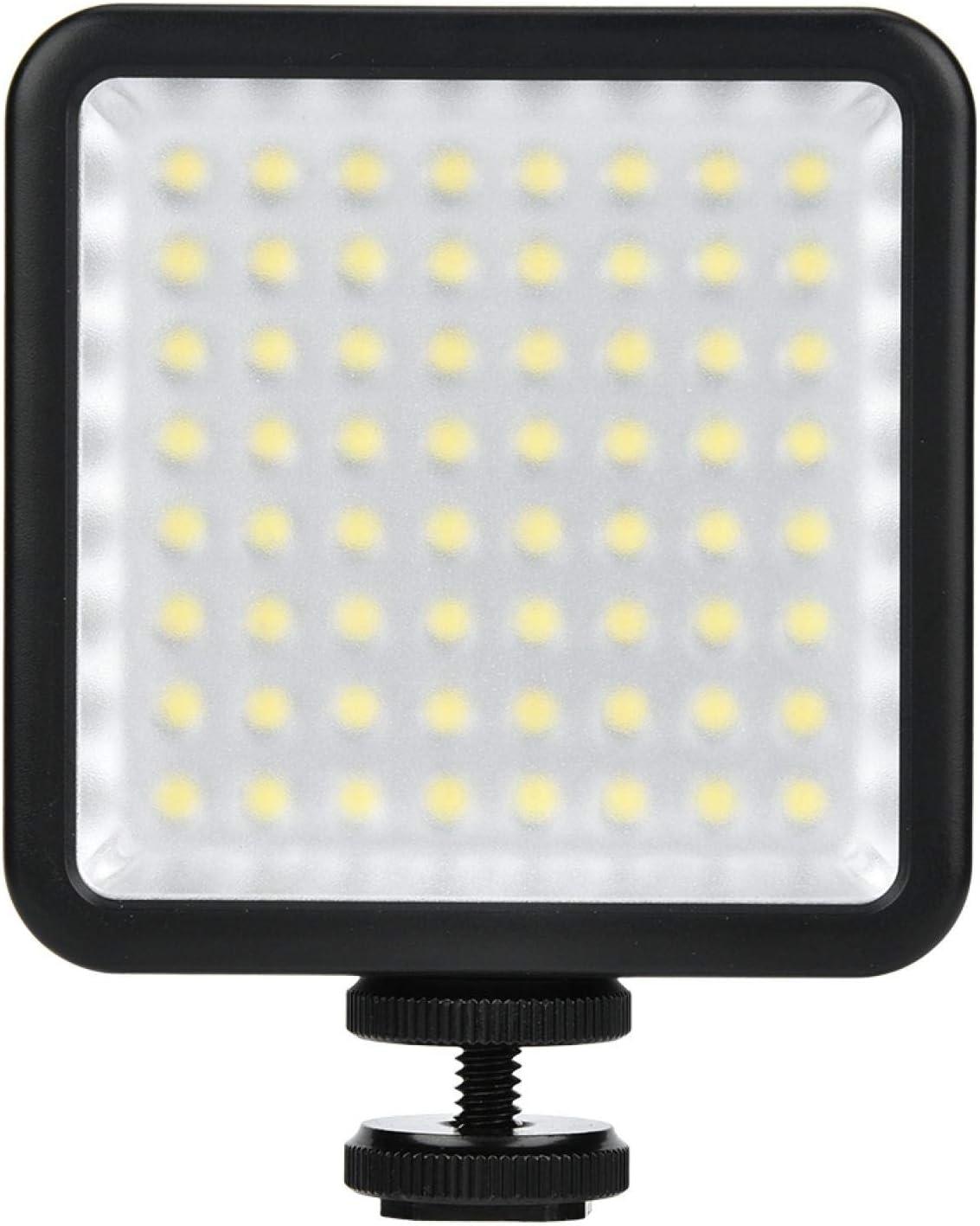 SALALIS High Brightness LED Photography Video Light Max 55% OFF