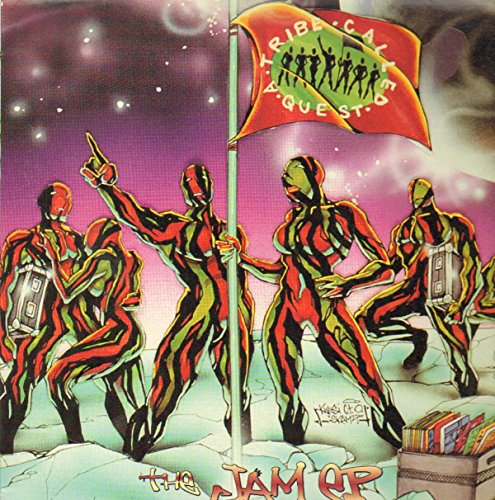 Jam Ep [Vinyl Single]