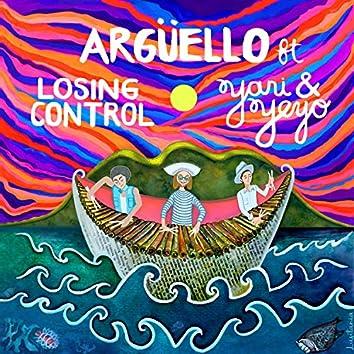 Losing Control (feat. Dro X Yani & YE¥O)