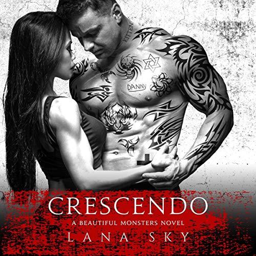 Crescendo cover art
