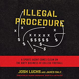 Illegal Procedure cover art