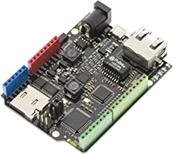 DFRobot W5500 Ethernet with POE Control Board(Arduino Compatible)