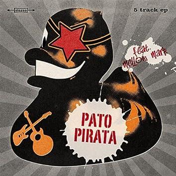 Pato Pirata (feat. Mellow Mark)