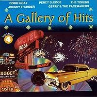 Dobie Gray, Skyliners, Drifters, Johnny Thunder, Percy Sledge..